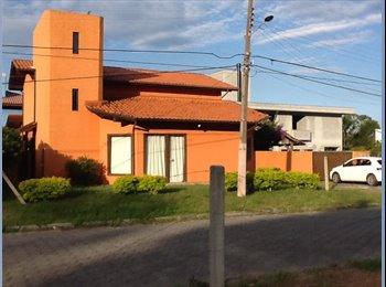 EasyQuarto BR - Kitineti aconchegante lagoa da conceicao - Florianópolis, Florianópolis - R$*