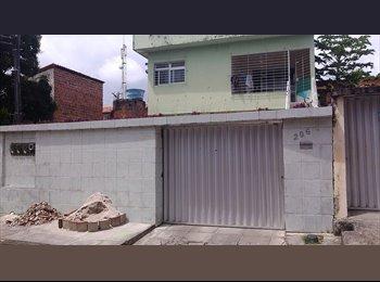 EasyQuarto BR - Quarto em Campo Grande Recife - Recife, Recife - R$400