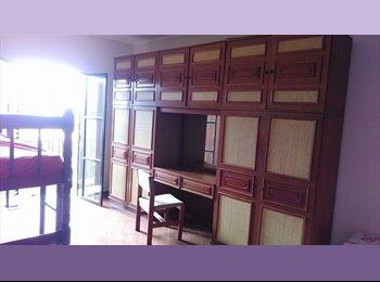 EasyQuarto BR - Alugo quarto em República Feminina em Sorocaba - Sorocaba, Sorocaba - R$330
