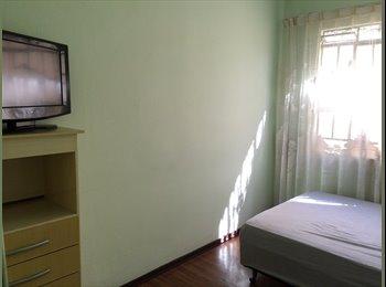 quarto para estudantes