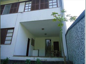 EasyQuarto BR - Lugar tranquilo com muito verde - Grajaú, Rio de Janeiro (Capital) - R$*