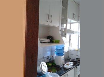 EasyQuarto BR - aluguel de quarto - Outros Bairros, Belo Horizonte - R$420