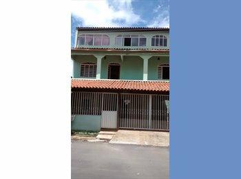 EasyQuarto BR - POUSADA GRANJA DO TORTO - Lago Norte, Brasília - R$350