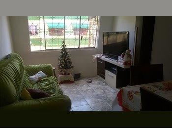 EasyQuarto BR - Aluga-se apartamento 2/4 todo mobiliados - Outros Bairros, Salvador - R$700