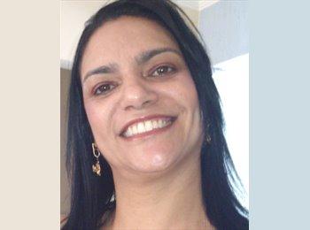 EasyQuarto BR - Adriana - 45 - Rio de Janeiro (Capital)