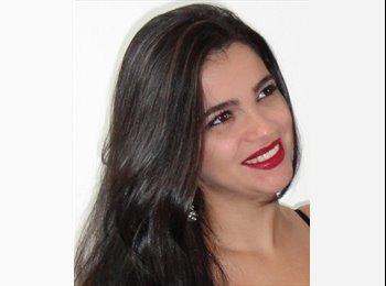 EasyQuarto BR - Tais - 23 - Região Sul Fluminense