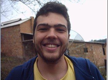 EasyQuarto BR - Rafael  - 29 - Feira de Santana