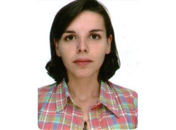 Pamela - 27 - Estudante