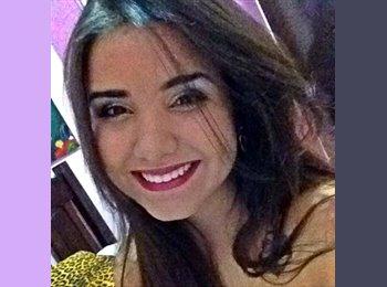 EasyQuarto BR - Beatriz  - 19 - Cuiabá