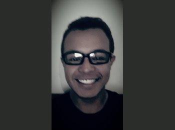 EasyQuarto BR - Guilherme - 18 - RM Campinas