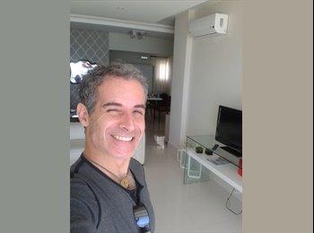 Marcelo Bittencourt - 43 - Profissional
