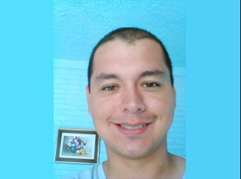 EasyQuarto BR - Rodolfo  - 28 - Manaus
