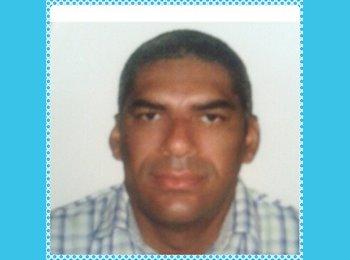 EasyQuarto BR - wilson - 41 - Rio de Janeiro (Capital)