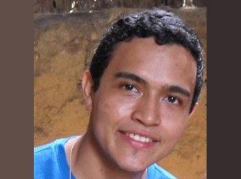EasyQuarto BR - Eduardo - 28 - Manaus