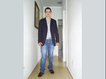 EasyQuarto BR - Fabio - 22 - Piracicaba