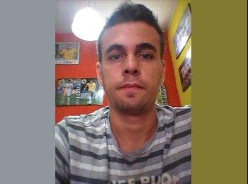 EasyQuarto BR - André - 27 - RM - Grande São Paulo