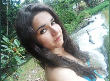 EasyQuarto BR - izabelle - 22 - Manaus