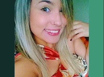 EasyQuarto BR - ANDREIA - 21 - Brasília