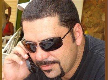Ricardo - 43 - Profissional