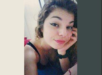 EasyQuarto BR - Nadia - 20 - Londrina