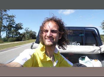 EasyQuarto BR - maher - 27 - Porto Alegre