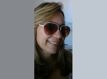 EasyQuarto BR - Mary - 45 - Fortaleza