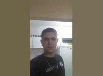 EasyQuarto BR - bruno - 23 - Recife