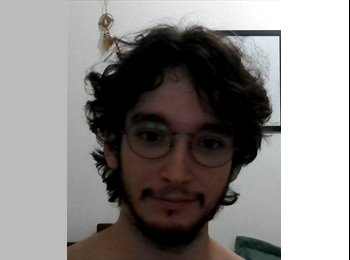 EasyQuarto BR - Rafael  - 23 - Niterói