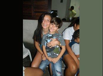 EasyQuarto BR - Ohana  - 20 - Baixada Fluminense