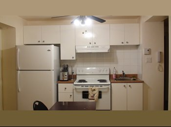 EasyRoommate CA - chambres meublées en colocation  Métro Joliette - Mercier - Hochelaga - Maisonneuve, Montréal - $550