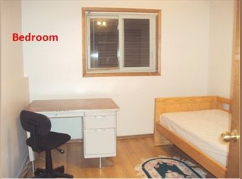 Fully Furnished Rooms for $500 per month