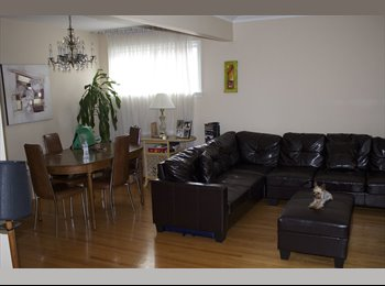 Room for Rent in My Share Home