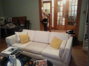 EasyRoommate CA - Very Nice Glebe Home Near Dow's Lake - The Glebe, Ottawa - $450