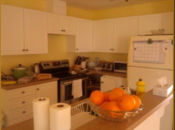EasyRoommate CA - Fully furnished $400.00 monthly room - Windsor, South West Ontario - $400