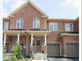 EasyRoommate CA - Roomate needed - Kitchener, South West Ontario - $500