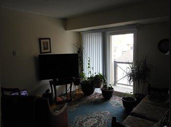 Furnished Bedroom Room for Rent