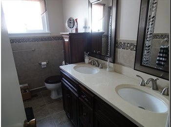 EasyRoommate CA - 1 bedroom available in 2 bedroom apartment - Mississauga, South West Ontario - $600