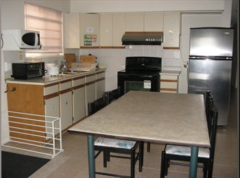 EasyRoommate CA - 3 furnish rooms for share for female only - Renfrew - Collingwood, Vancouver - $450