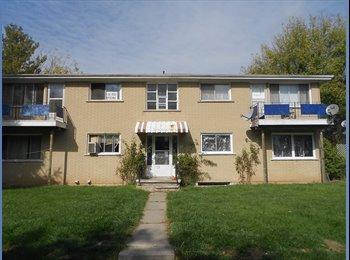 EasyRoommate CA - Room For Rent - Brantford, South West Ontario - $425