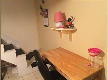 Room Symington Available- females only please