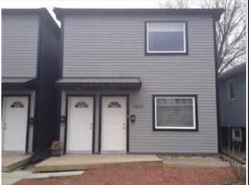 EasyRoommate CA - Room in Modern Duplex- Lower - Regina Area, Regina Area - $500