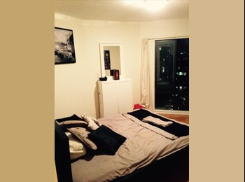 EasyRoommate CA - need of a roommate asap - Downtown, Vancouver - $800
