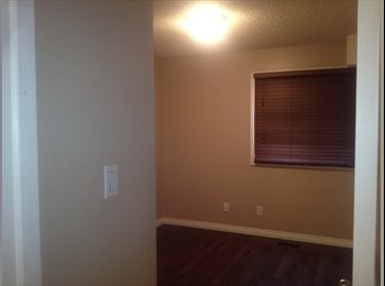 EasyRoommate CA - ROOM FOR RENT IMMEDIATLY  (Close to bus station) - West, Edmonton - $800