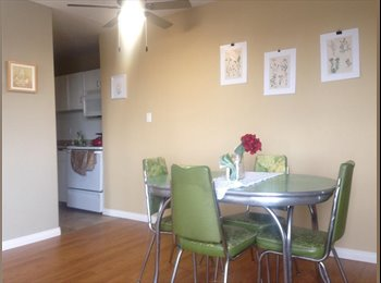 EasyRoommate CA - Room for rent in charming downtown apartment! - Central, Edmonton - $650