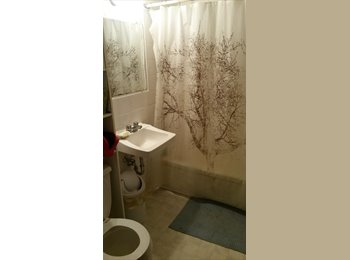 EasyRoommate CA - $400 room in large apartment avail. Jan 1 - Halifax West, Halifax Area - $400