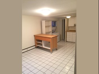EasyRoommate CA - Basement Suite for Rent - Kitsilano, Vancouver - $1200