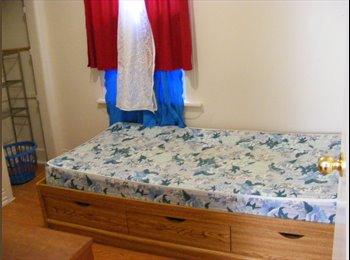 EasyRoommate CA - South Osborne Room Avaliable Jan 1st - River East, Winnipeg - $425