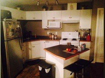 EasyRoommate CA - Great Location - roommate wanted. - North West, Edmonton - $750