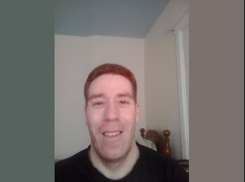 EasyRoommate CA - Brian  - 47 - South West Ontario