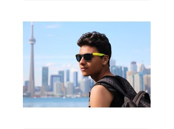 EasyRoommate CA - rudolph - 18 - Toronto